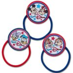 TDR Team Disney 2019 Hair Tie Set