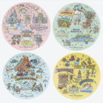 TDR Park Design Plate Set