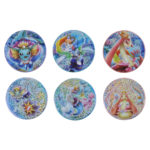 PCO Oceanic Operetta Tin Badge Collection (Blind Box)