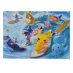 PCO Pokemon Surf A4 Clear File