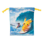 PCO Pokemon Surf Mini Drawstrings pouch