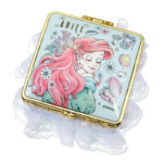 DSJ Romantic Dress Ariel Memo Pad With Case