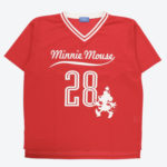 TDR Minnie Mouse 28 T-Shirts Unisex One Size