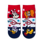 TDR Team Disney 2019 Socks for Womens