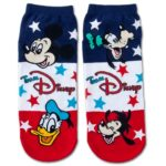 TDR Team Disney 2019 Socks for Mens