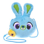 DSJ Toy Story 4 Ducky and Bunny Shoulder Bag pochette