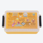 TDR Park food design Lunch Box