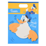 DSJ Donald Duck Hip Sticky Note