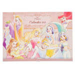 DSJ Disney Princess Wall Calendar 2020 (Friends)