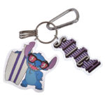 DSJ SUMMER PARTY Stitch Key Ring