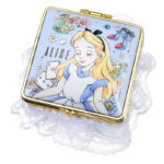 DSJ Romantic Dress Alice Memo Pad With Case