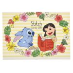 DSJ Lilo and Stitch Wall Calendar 2020 (Art)