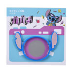 DSJ SUMMER PARTY Stitch Rubber Band for Camera Lens