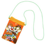 DSJ SUMMER PARTY Chip and Dale Mobile Pouch