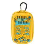 DSJ SUMMER PARTY Chip and Dale Digital Camera Case