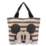 DSJ Canvas Mickey Mouse Tote Bag