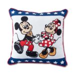 TDR Team Disney 2019 Cushion