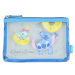 DSJ Soda Stitch and Scramp Pencil Case
