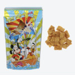 TDR Mickey Mouse Fried Calamari Snacks