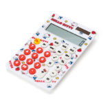 SRO Stationery Calculator Hello Kitty