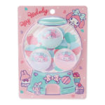 SRO Stationery My Melody Clip set