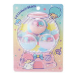 SRO Stationery Little Twin Stars Clip set