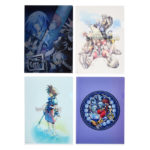 DSJ Kingdom Harts Clear File Set 1