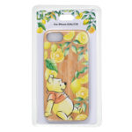 DSJ Summer Art iPhone 6/6s/7/8 Smartphone case Winnie the Pooh