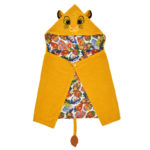 DSJ THE LION KING Collection Lion King Towel