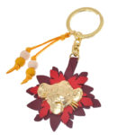 DSJ THE LION KING Collection Simba Keyholder Key chain
