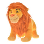 DSJ THE LION KING Collection Simba Plush Doll