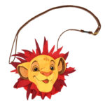 DSJ THE LION KING Collection Simba Smartphone Pochette Pouch