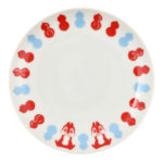 DSJ WA Table ZAKKA Chip and Dale Plate
