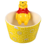 DSJ WA Table ZAKKA Pooh Small Bowl