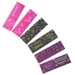 DSJ Colorful Neon Decoration Tape