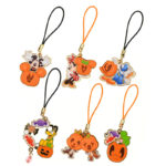 DSJ Halloween 2019 Mickey and Friends Secret Strap (Blind Box Strap)