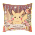 PCO Observation Notebook Cushion Pikachu Raichu