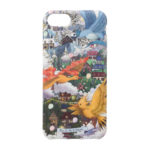 PCO Observation Notebook Soft Jacket for iPhone 8/7 / 6s / 6 Articuno Zapdos Moltres