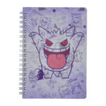 PCO Gengar de Fright B6 ring notebook Gengar