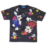 TDR Halloween 2019 Spooky Boo T-Shirts (3L) Japanese Adult Unisex