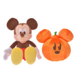 DSJ Halloween 2019 Mickey Mouse Plush Doll