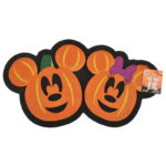 DSJ Halloween 2019 Mickey and Minnie Terrace Mat