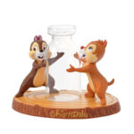 DSJ Chip and Dale Flower Vase
