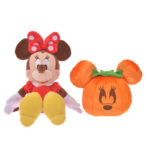 DSJ Halloween 2019 Minnie Mouse Plush Doll