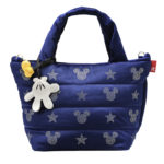DSJ ROOTOTE Tote Bag  Mickey Navy SY Deli Air
