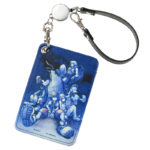 DSJ KINGDOM HEARTS Regular entr pass case