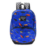DSJ Cars / Cross Road Rucksack / backpack name tag