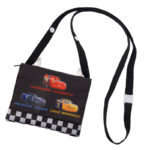 DSJ Cars / Cross Road Multi-pocket name tag