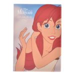 DSJ Little Mermaid Notebook / Schedule Book 2020 B6 Anniversary