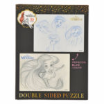DSJ Ariel Jigsaw Puzzle The Little Mermaid 30th